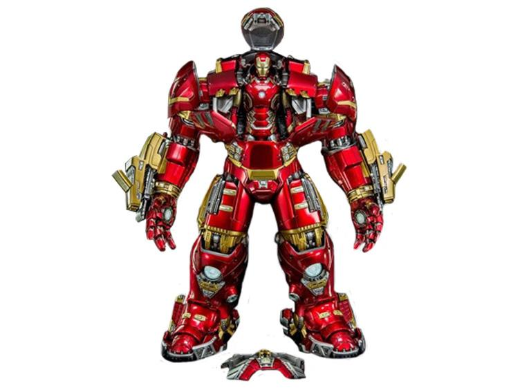 Avengers Age Of Ultron 1 9 Scale Diecast Figure Hulkbuster