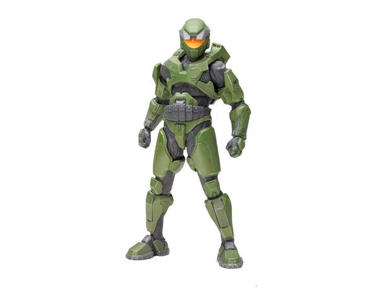 Halo ArtFX+ Master Chief Statue (Mark V Armor)