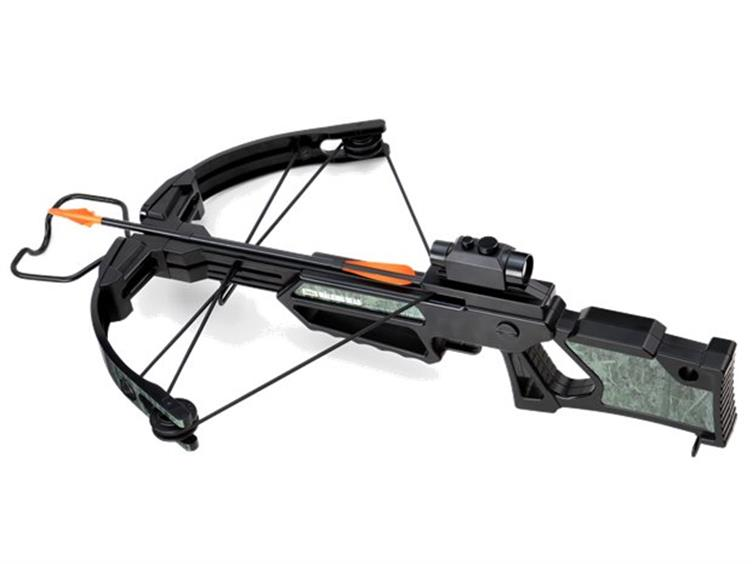 daryls crossbow roleplay weapon