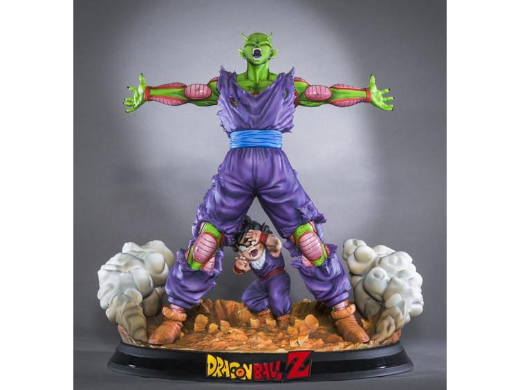 dragon ball z hqs piccolo statue le 2500. Black Bedroom Furniture Sets. Home Design Ideas