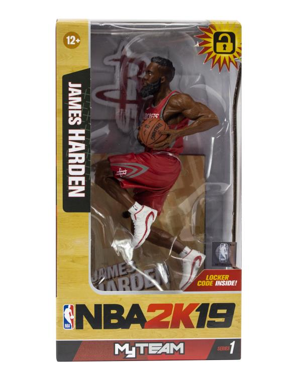 0e4364926d2 Product Image Product Image  NBA Sportspicks 2K19 James Harden (Houston  Rockets) Product Thumbnail