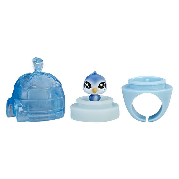 Littlest Pet Shop Blind Bag Pets Rings Random Figure