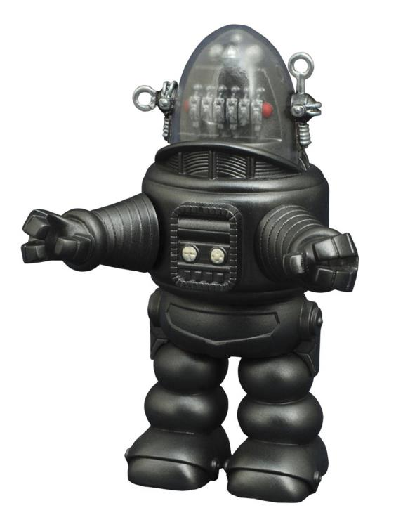 Forbidden Planet Vinimate Robby The Robot