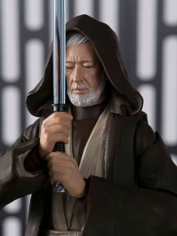 Star Wars S.H.Figuarts Ben Kenobi (A New Hope)