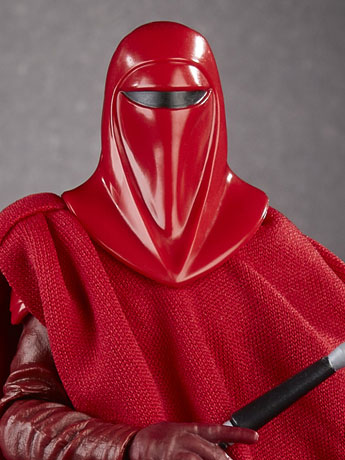 "Star Wars: The Black Series 6"" Imperial Royal Guard"