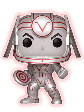 Pop! Movies: Tron - Sark (Chase)