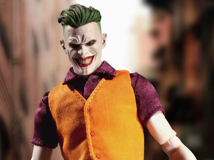 Dc Comics One 12 Collective The Joker Clown Prince Of Crime Edition