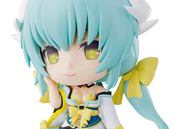 Fate/Grand Order Kyun-Chara Lancer (Kiyohime)