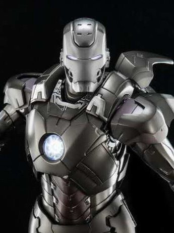 Iron Man 3 DFS048 Iron Man Mark XIV 1/9 Scale Figure