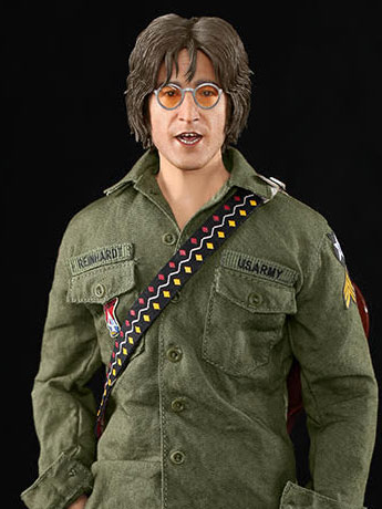 John Lennon (Imagine) 1/6 Scale Figure