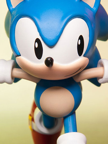 Sonic the Hedgehog Boom8 Vol. 2 Figure
