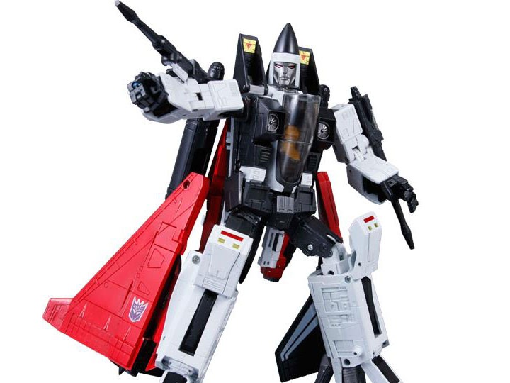 $39.99 - MP-11NR Ramjet (DEFECTIVE SHOULDERS)