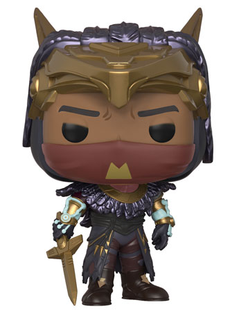 Pop! Games: Destiny 2 - Osiris