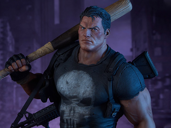 Marvel Premium Format The Punisher