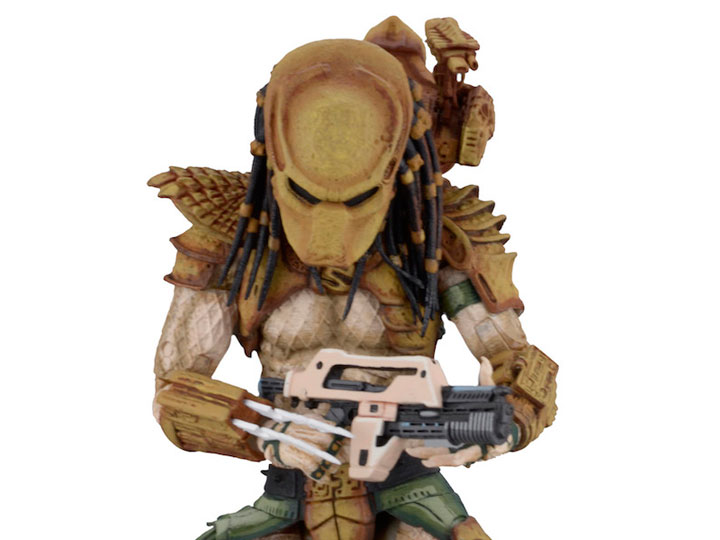 Action- & Spielfiguren NECA Aliens Vs Predator Arcade Appearance Hunter Predator Action Figure