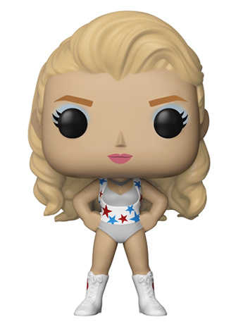 Pop! TV: GLOW - Debbie Eagan