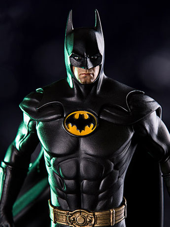 Batman: Arkham Knight Batman (1989) 1/10 Art Scale Statue