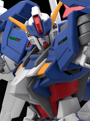 Gundam HGBF 1/144 Tall Strike Gundam Glitter Exclusive Model Kit