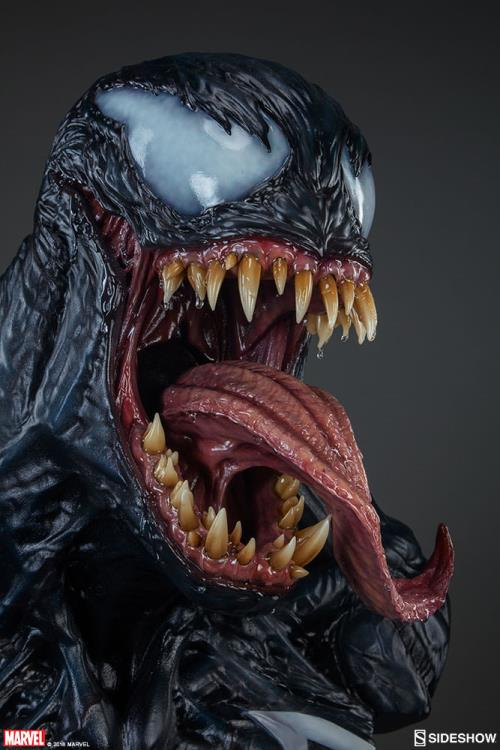 Marvel Venom Life-Size Limited Edition Bust