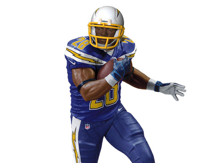 Madden Nfl 18 Ultimate Team Series 01 Melvin Gordon San