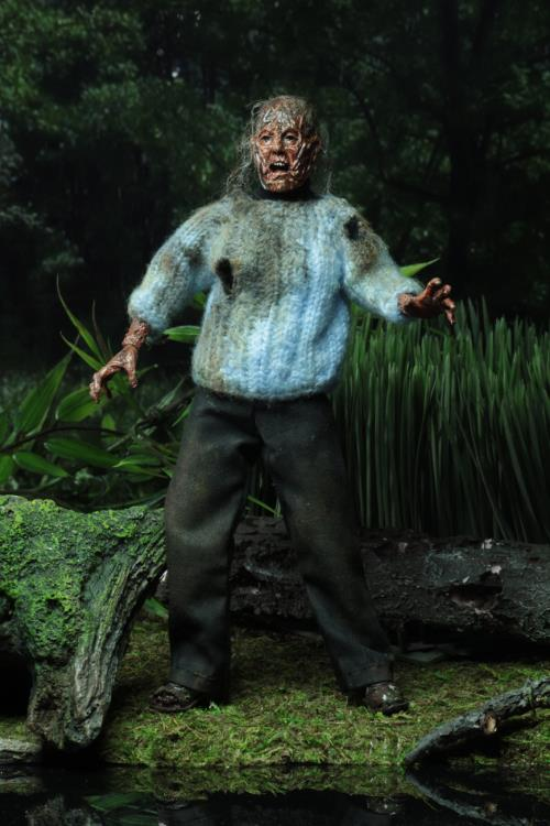Friday The 13th Corpse Pamela (Lady of the Lake) Figure