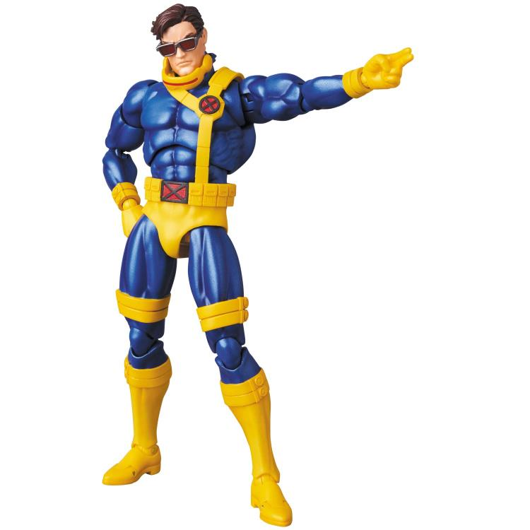 Marvel MAFEX No.099 Cyclops
