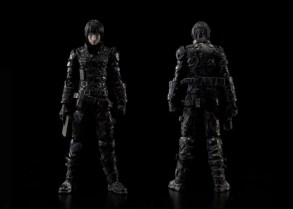 Blame Killy 1 12 Scale Figure