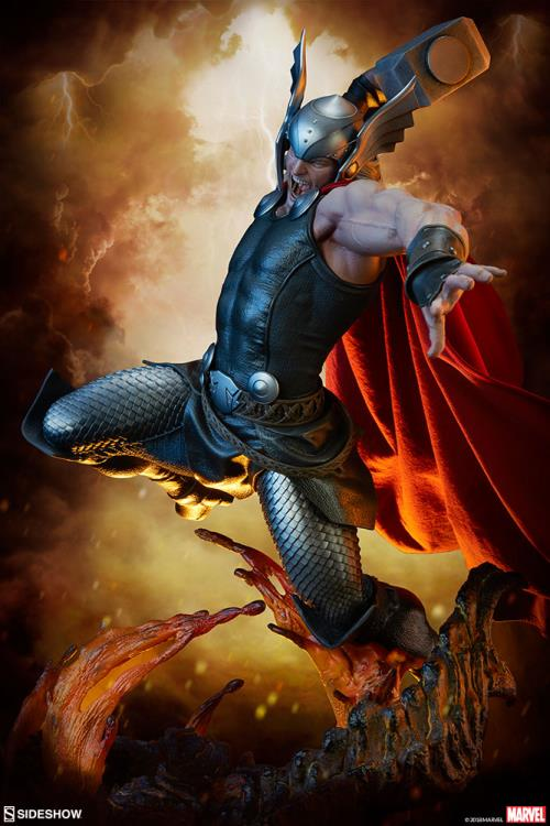 Marvel Premium Format Thor (Breaker of Brimstone)