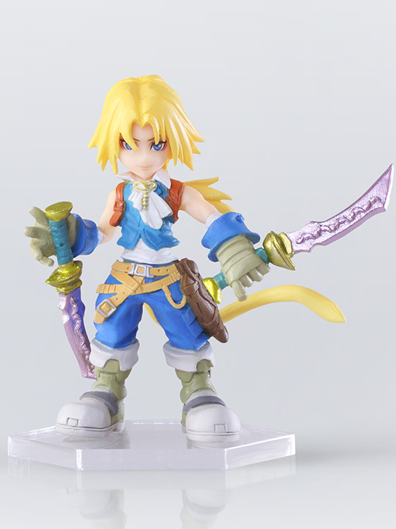 Dissidia Final Fantasy: Opera Omnia Trading Arts Box of 10 Random Figures