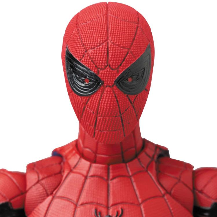 Spider-Man: Homecoming MAFEX No.103 Spider-Man (Ver. 1.5)