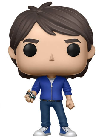 Pop! TV: Trollhunters - Jim (With Amulet)