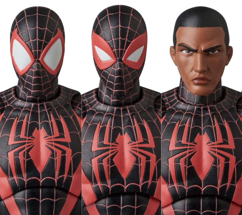 Marvel MAFEX No.092 Spider-Man (Miles Morales)
