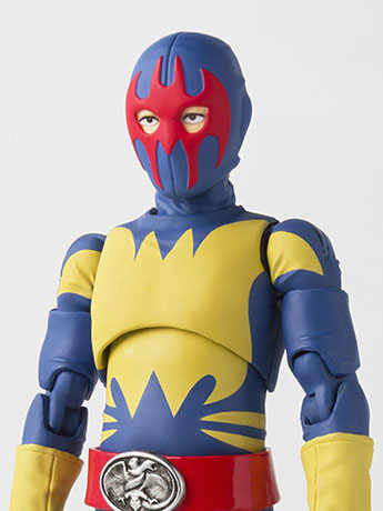 Kamen Rider S.H.Figuarts Gel-Shocker Combatman Exclusive