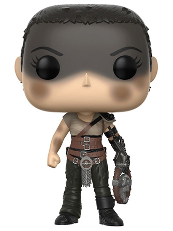 Pop! Movies: Mad Max: Fury Road - Furiosa