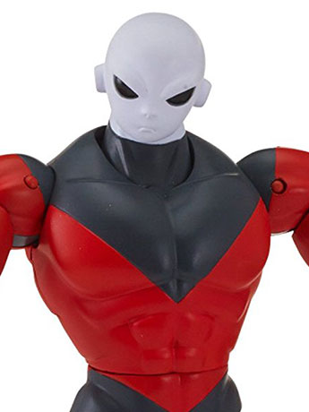 Dragon Ball Super Dragon Stars Jiren (Kale Component)