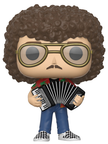"Pop! Rocks: ""Weird Al"" Yankovic"