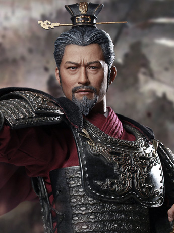 King Zhaoxiang of Qin 1/6 Scale Figure