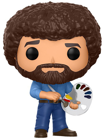 Pop! TV: The Joy of Painting - Bob Ross