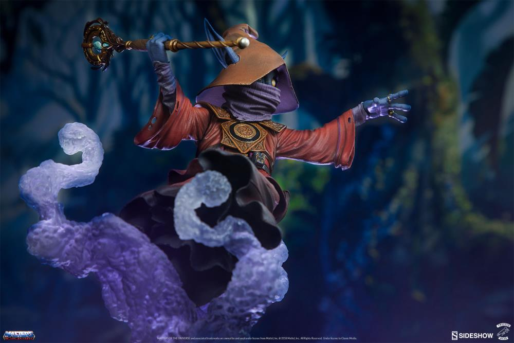 Masters of The Universe Orko Exclusive Limited Edition Statue