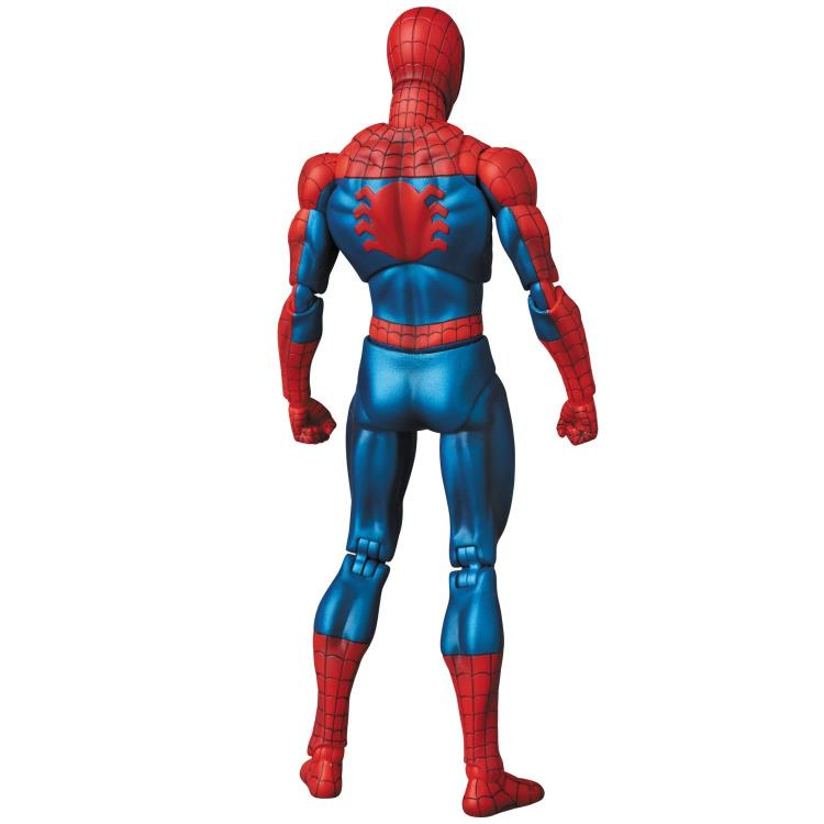 Marvel MAFEX No.075 Spider-Man (Comic Ver.)