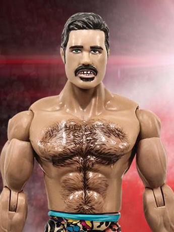 "Rising Stars of Wrestling Joey Ryan 6"" Action Figure"