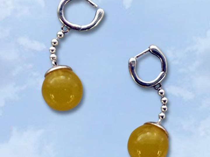 Product Image Dragon Ball Z Earrings Exclusive
