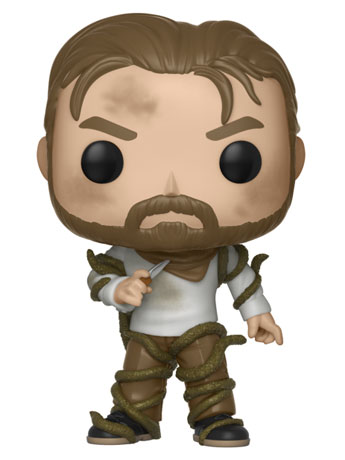 Pop! TV: Stranger Things 2 - Hopper (Vines)