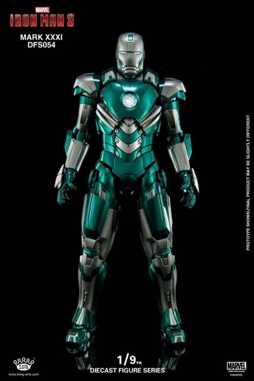 Man 32 Indicted In Alleged Misconduct With 14 Year Old: Iron Man 3 DFS054 Iron Man Mark XXXI Piston 1/9 Scale Figure