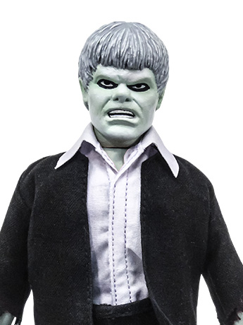 "DC World's Greatest Heroes Solomon Grundy 8"" Retro Figure"