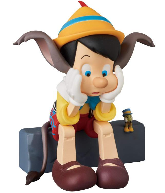 Pinocchio Ultra Detail Figure No.464 Pinocchio (Donkey Ears Ver.)