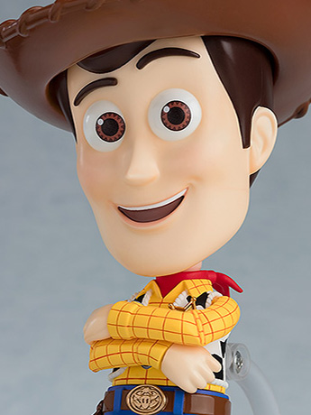 Toy Story Nendoroid No.1046-DX Woody