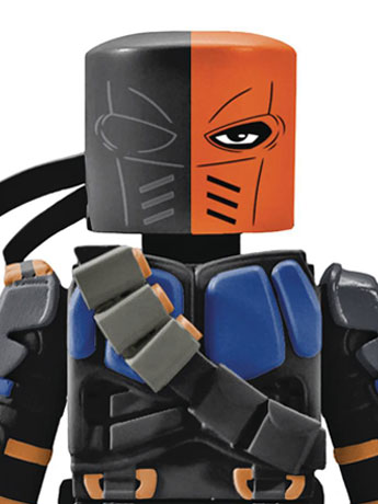 Arrow (TV Series) Vinimate Deathstroke