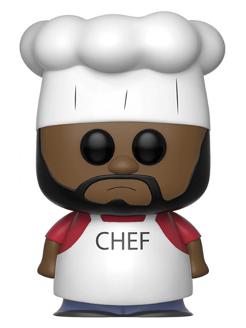 Pop! TV: South Park - Chef