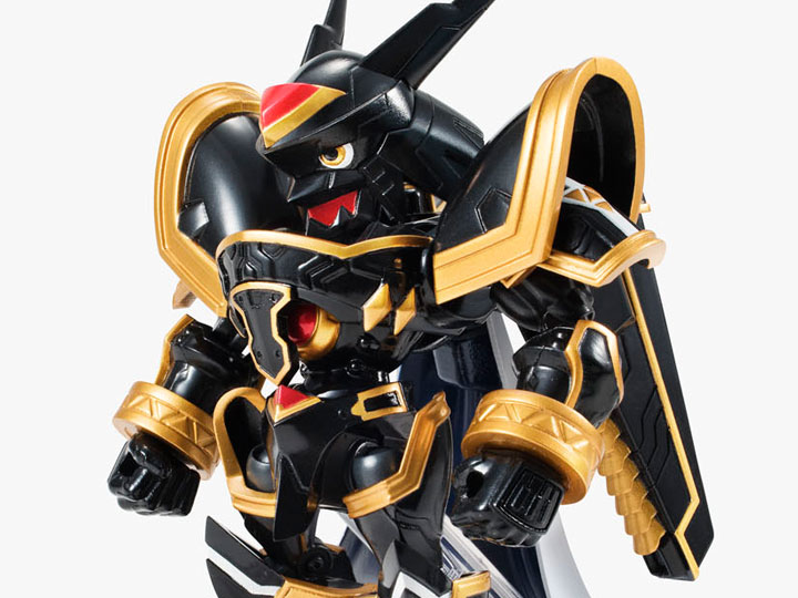 Digimon NXEDGE Style Alphamon (Digimon Adventure tri.)